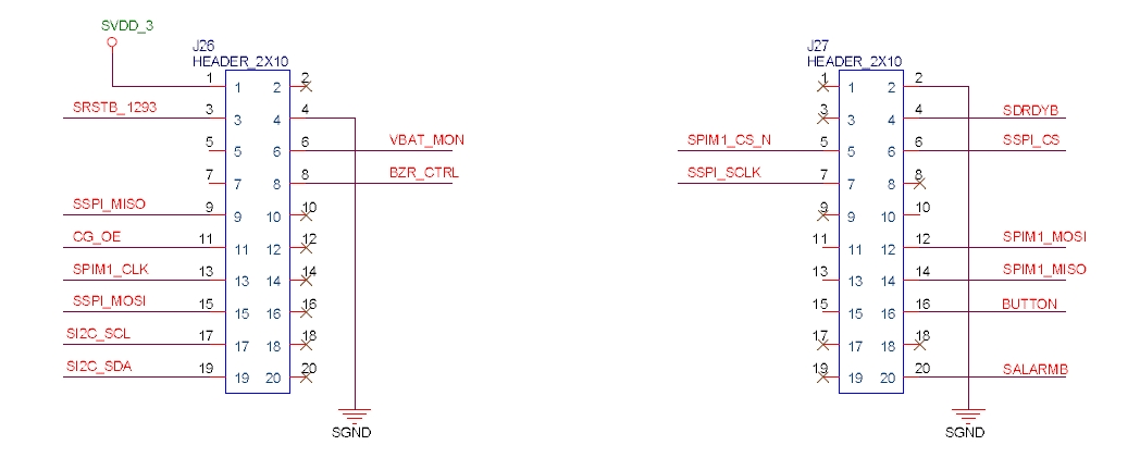 RTOS/LAUNCHXL-CC2640R2: CC2640R2 and ADS1293 SPI communication