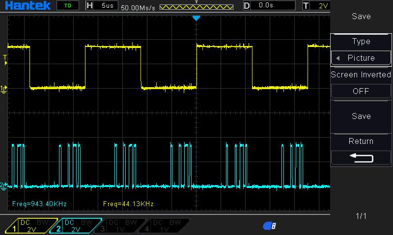 Resolved] TAS5720A-Q1: Strange Over Current Error - Audio forum