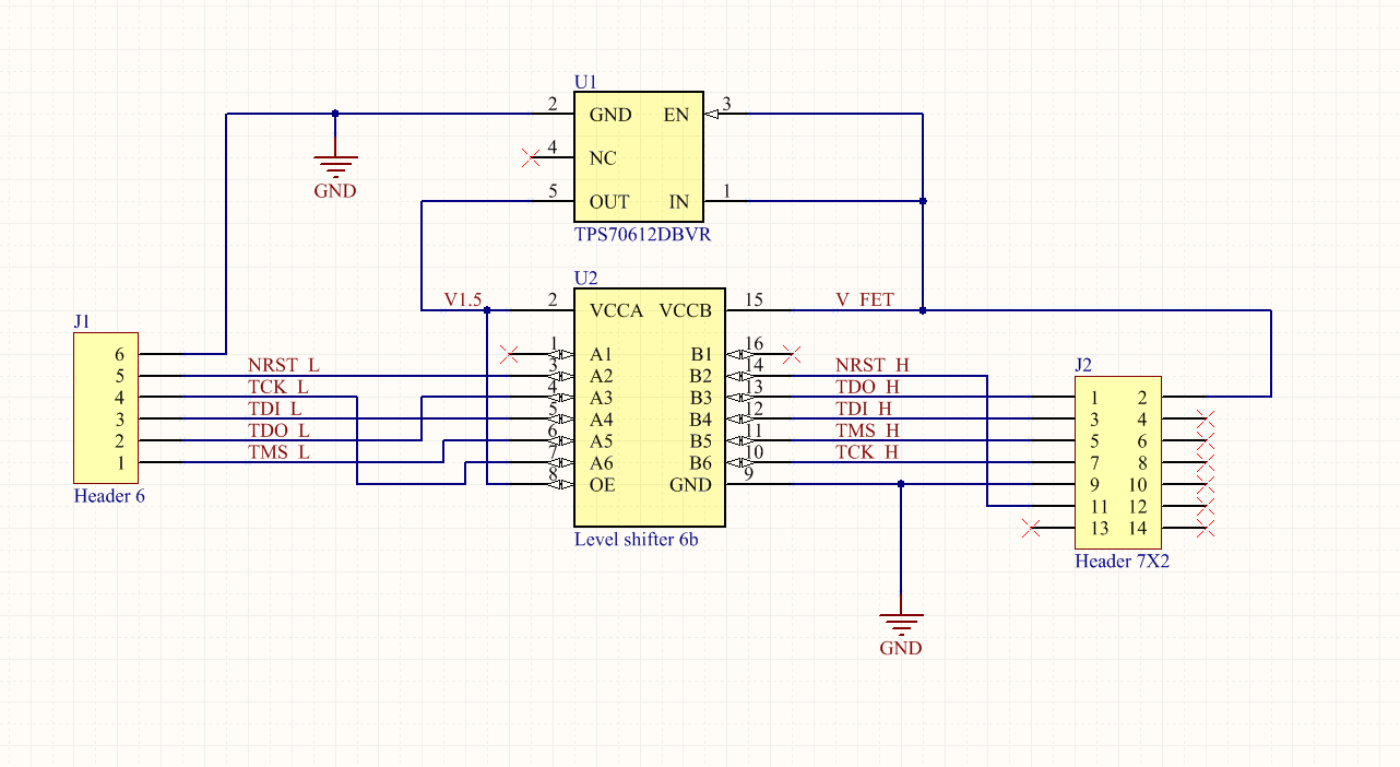Resolved Ccs Rf430frl152hevm Writing In Firmware Control Register Logic Analyzer Block Diagram So I Tried Looking At The Signal With A Saleae But Was Unable To Get Any
