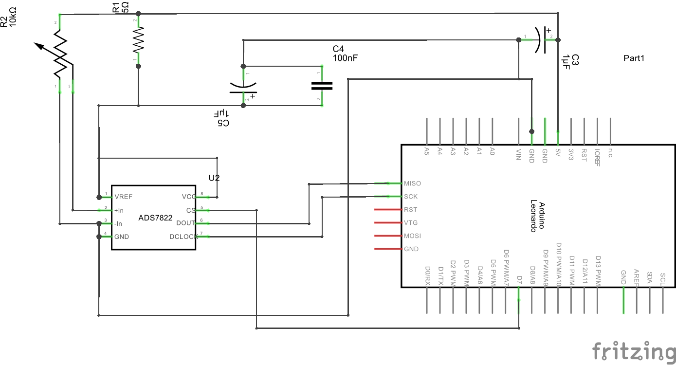 Ads7822 No Output Data Converters Forum Logic Analyzer Diagram And Heres The Snapshot From My Analyser Input 0 Is Clock 1 Adcs Dout 2 Chip Select