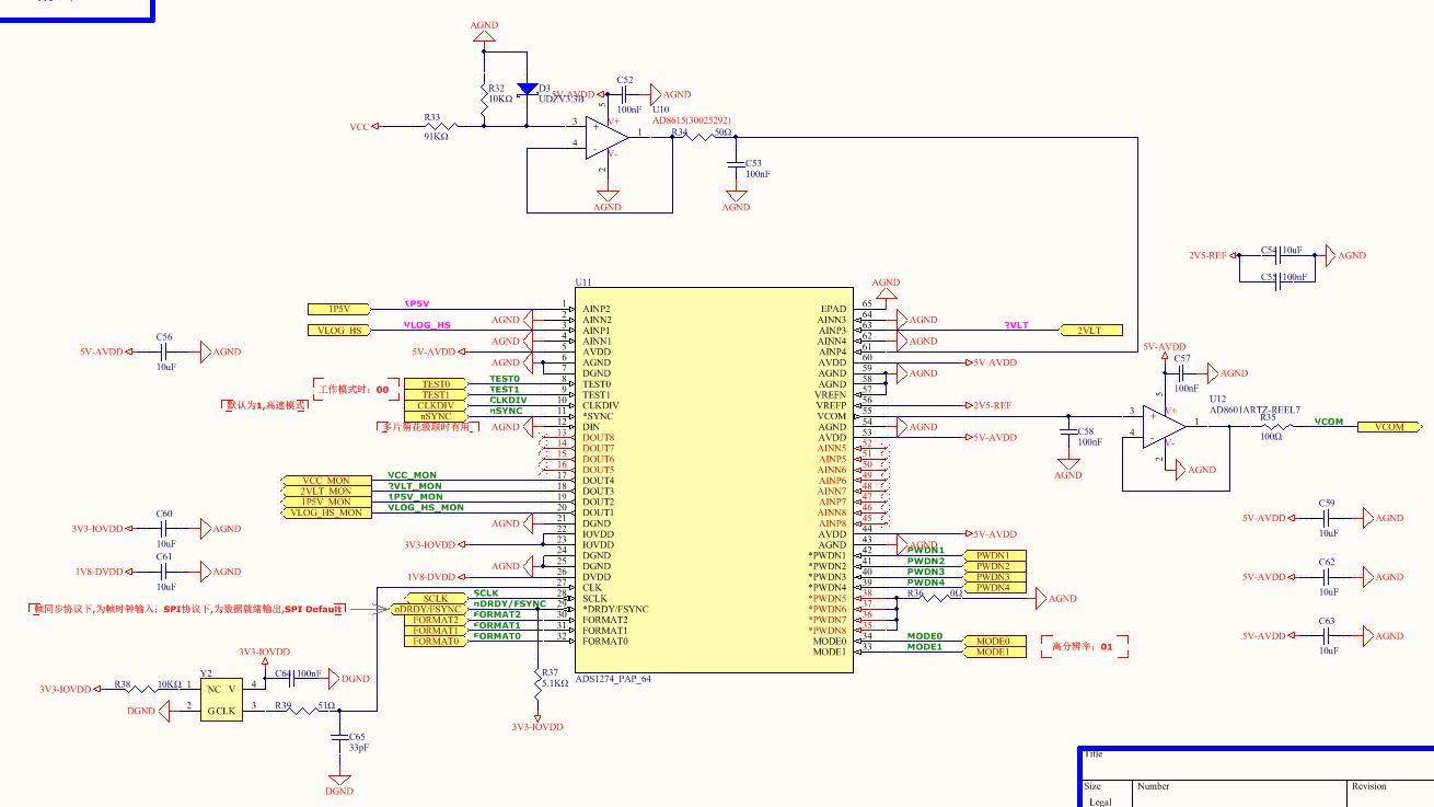 Resolved] ADS1274: SPI speed - Data converters forum - Data