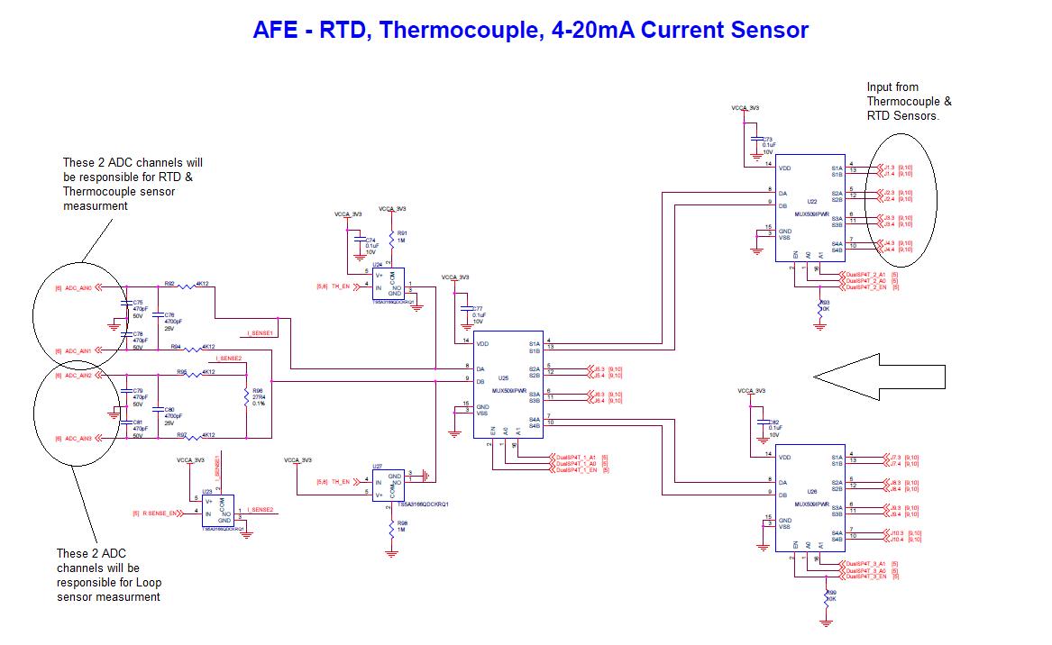 Attractive 3 Wire Rtd Sensor Elaboration - Wiring Schematics and ...