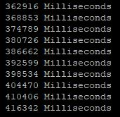 CCS/PROCESSOR-SDK-AM437X: 1ms Timer issue - Processors forum