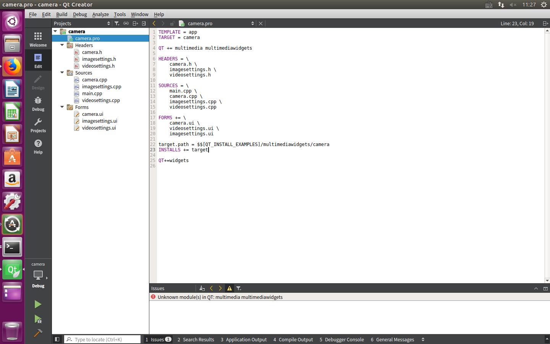 Resolved] AM5728: Qt 5 7 build questions - Processors forum