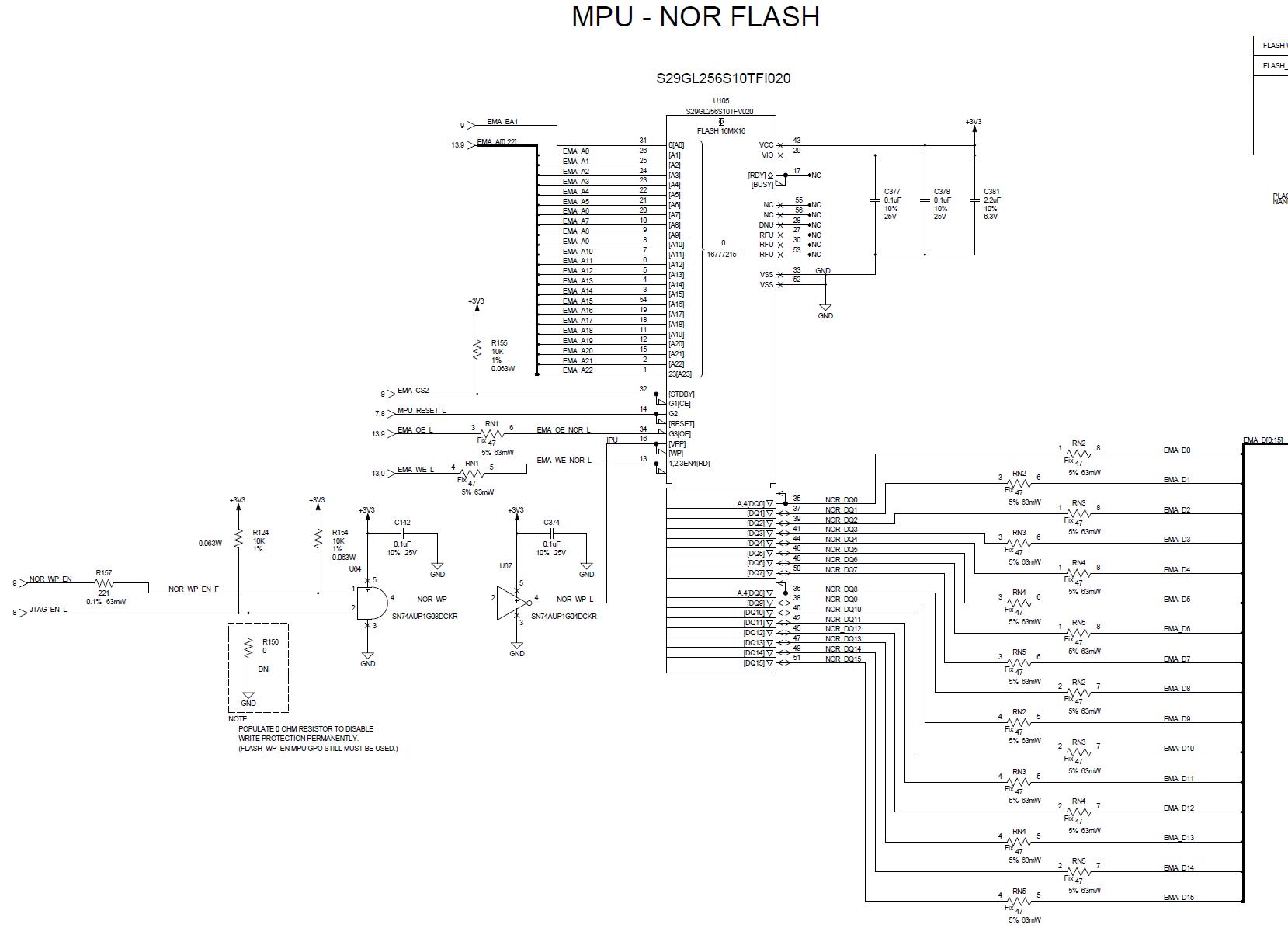 Linux/OMAP-L138: After enabling MTD+NAND I get crash in