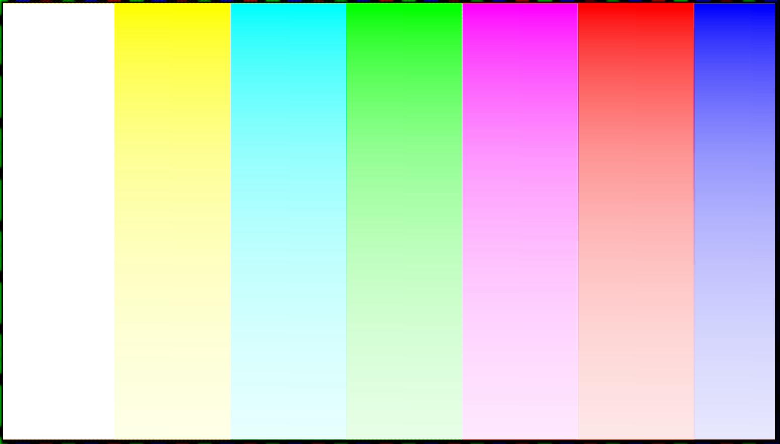Linux/TMS320DM365: Bayer-YUV 12 bit parallel: Not using MSB's