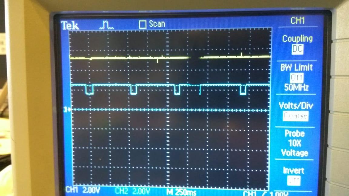 Linux/AM3358: 4G USB Simcom module IC detect issue