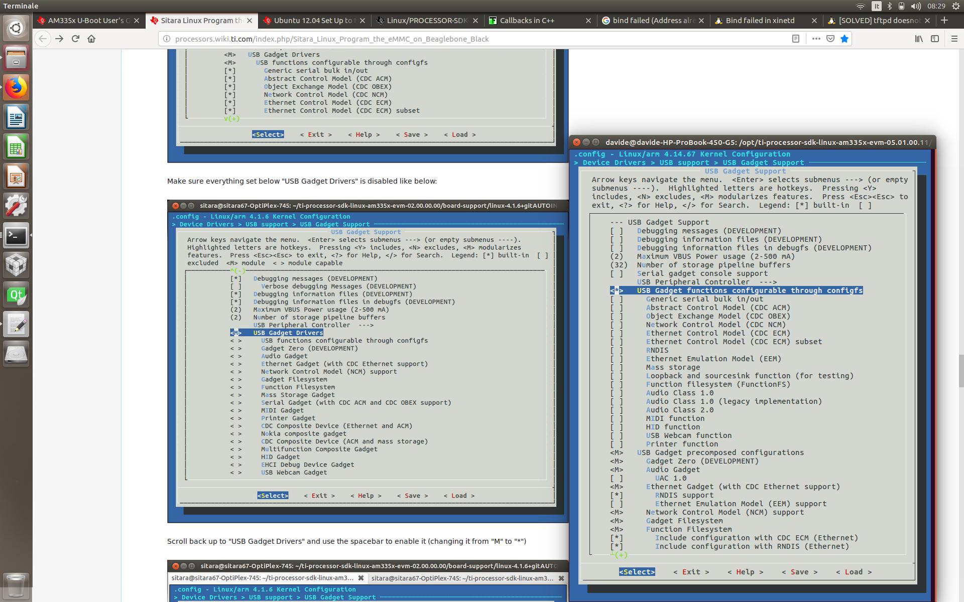 Resolved] Linux/PROCESSOR-SDK-AM335X: Programming the eMMC