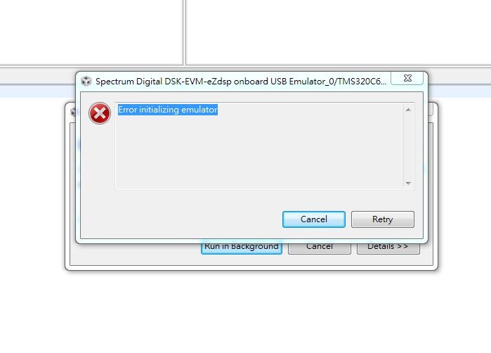 Download and install spectrum digital spectrum digital tms320c6713.