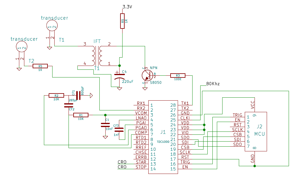 New Dualcap Circuit Being Used Now In Tests