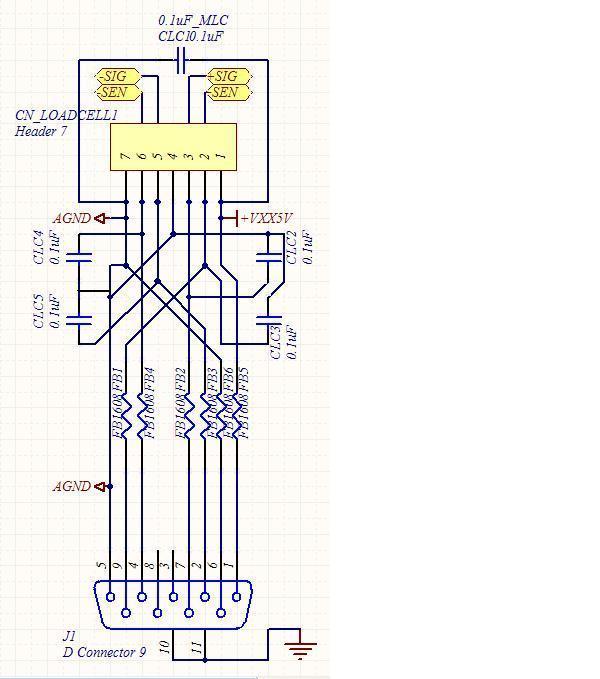 Resolved] ADS1232 unwanted internal offset - Data converters forum