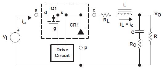 duty cycle calculation in webench u00ae power designer