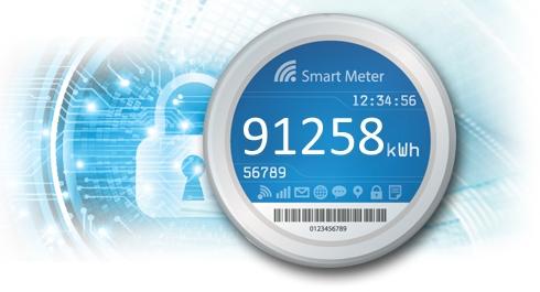 Meter anti-tampering