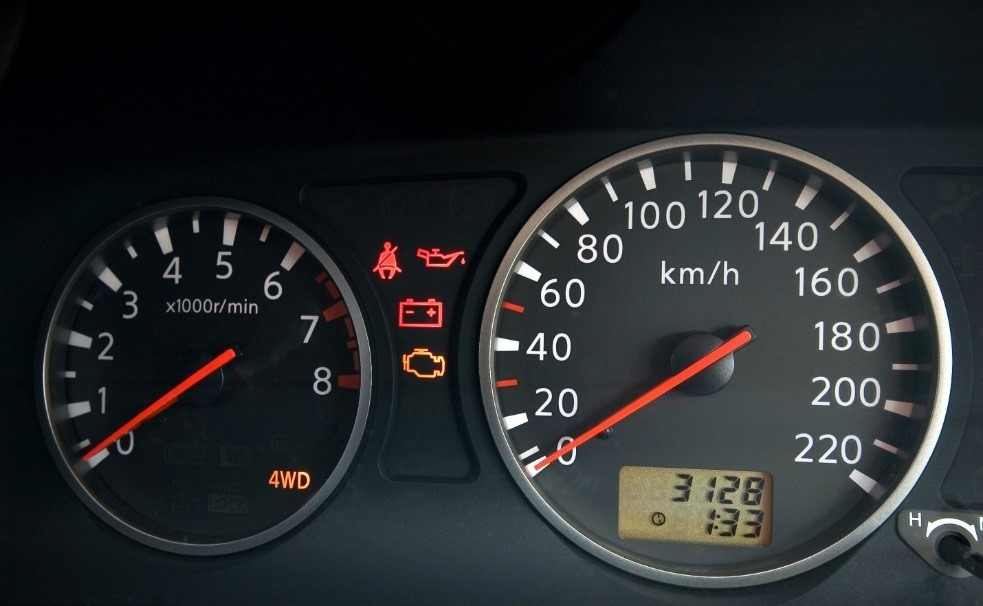 Moving the needle on automotive clusters - Automotive