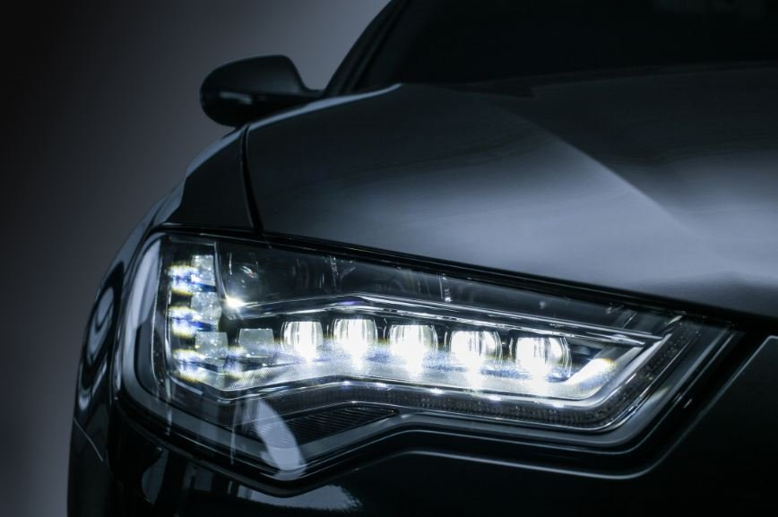 Image result for The Future of Automotive Lighting
