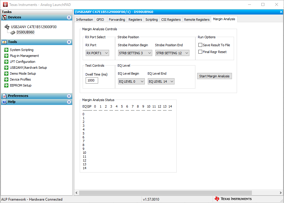 Forums - Interface - TI E2E support forums