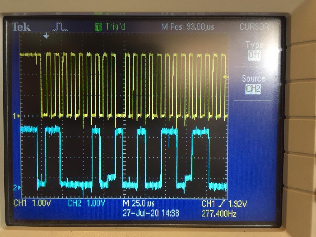 Sejahtera 5X IC M24C64-MN6 M24C64 24C64 8 pins SOIC