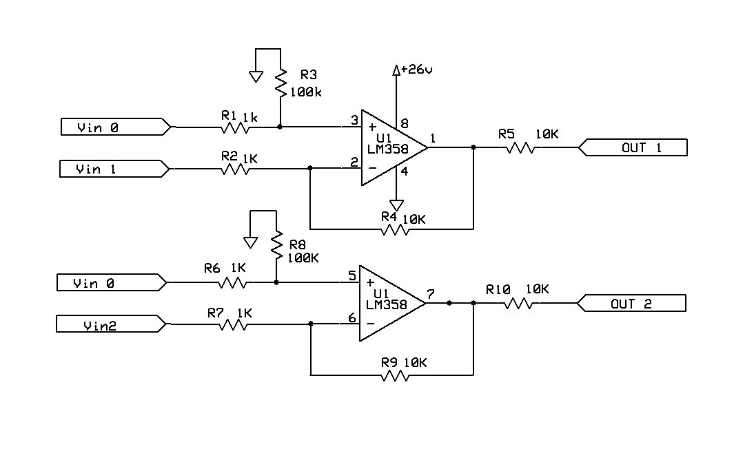 Measure voltage drop-age across the switch using difference