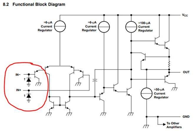 Lm324 Block Diagram - Wiring Diagrams Dock