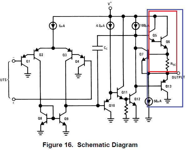Resolved] LM358/LM358-N Question - Amplifiers forum - Amplifiers
