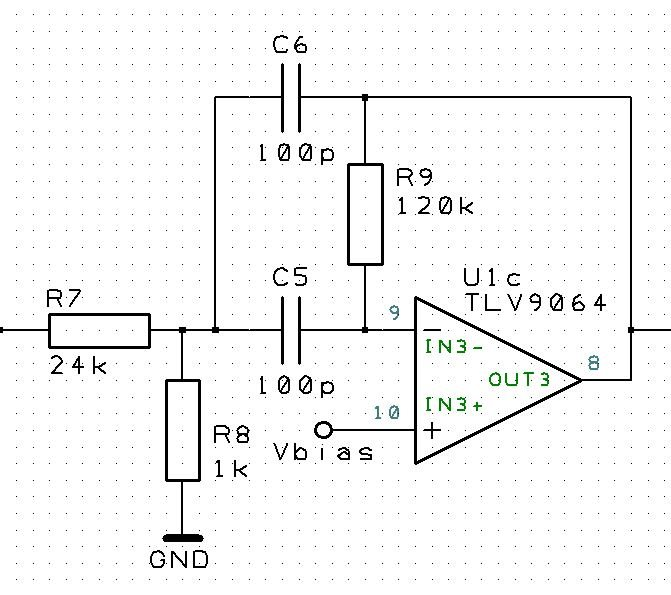 Resolved] TLV9064: GBW spread - Amplifiers forum