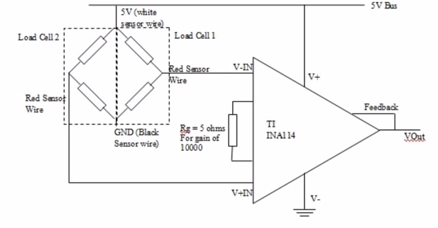 load cell problem - precision amplifiers forum - precision amplifiers