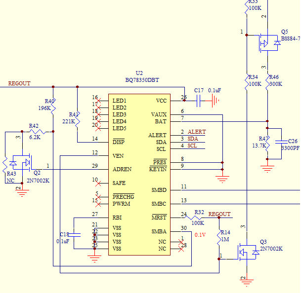 bq78350 r1 how to relate bat and ven bq78350 r1 battery rh e2e ti com Sunpro Fuel Gauge Wiring Diagram Fuel Gauge Fuse