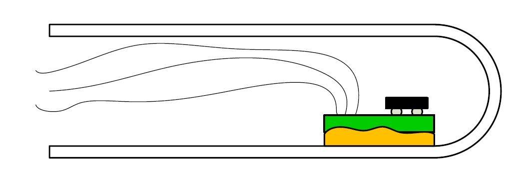 how to make a metal tube