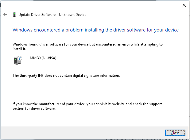 device drivers contain what kind of information