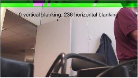 Linux/TMS320DM8148: V4L2 Capture in NV12 causes corrupted color