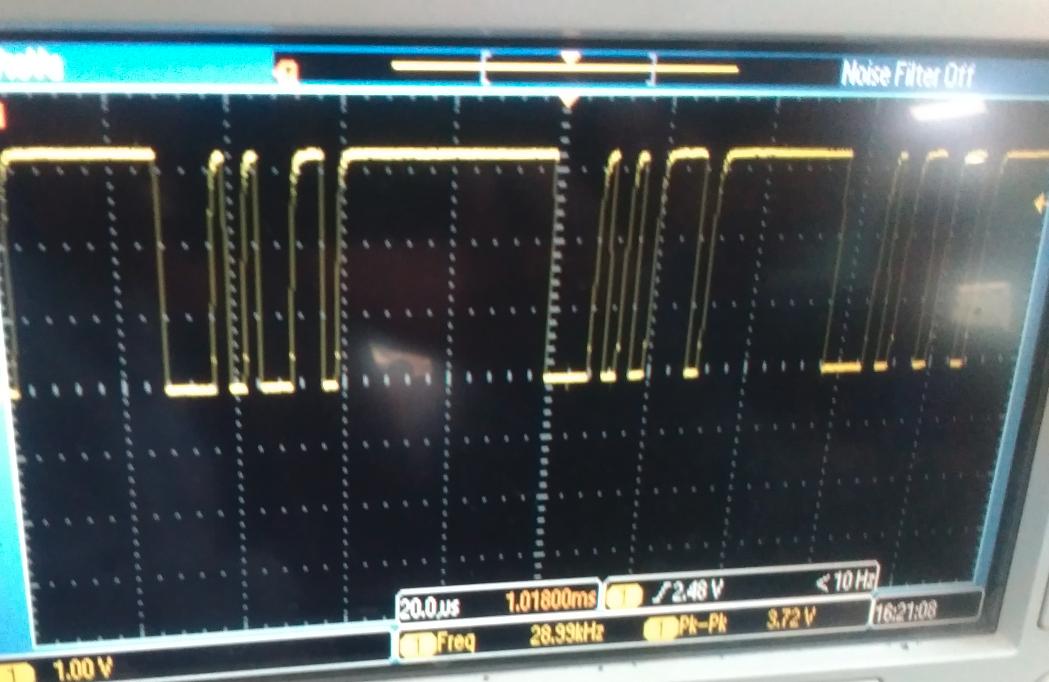 Linux/AM5718: HDMI I2C error - Processors forum - Processors - TI