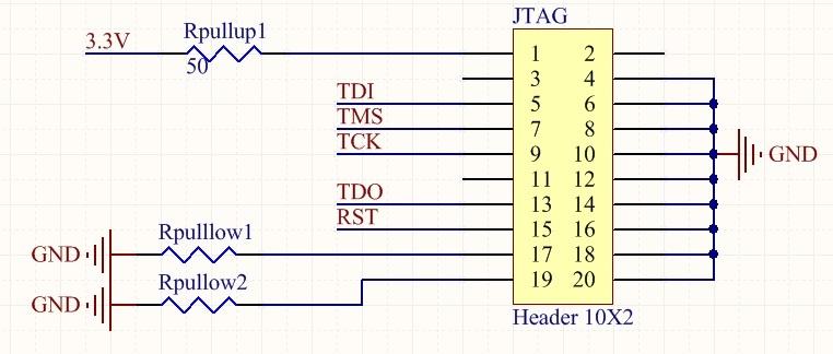 tiva c  blackhawk arm jtag  tmc microcontrollers forum  tmc, schematic