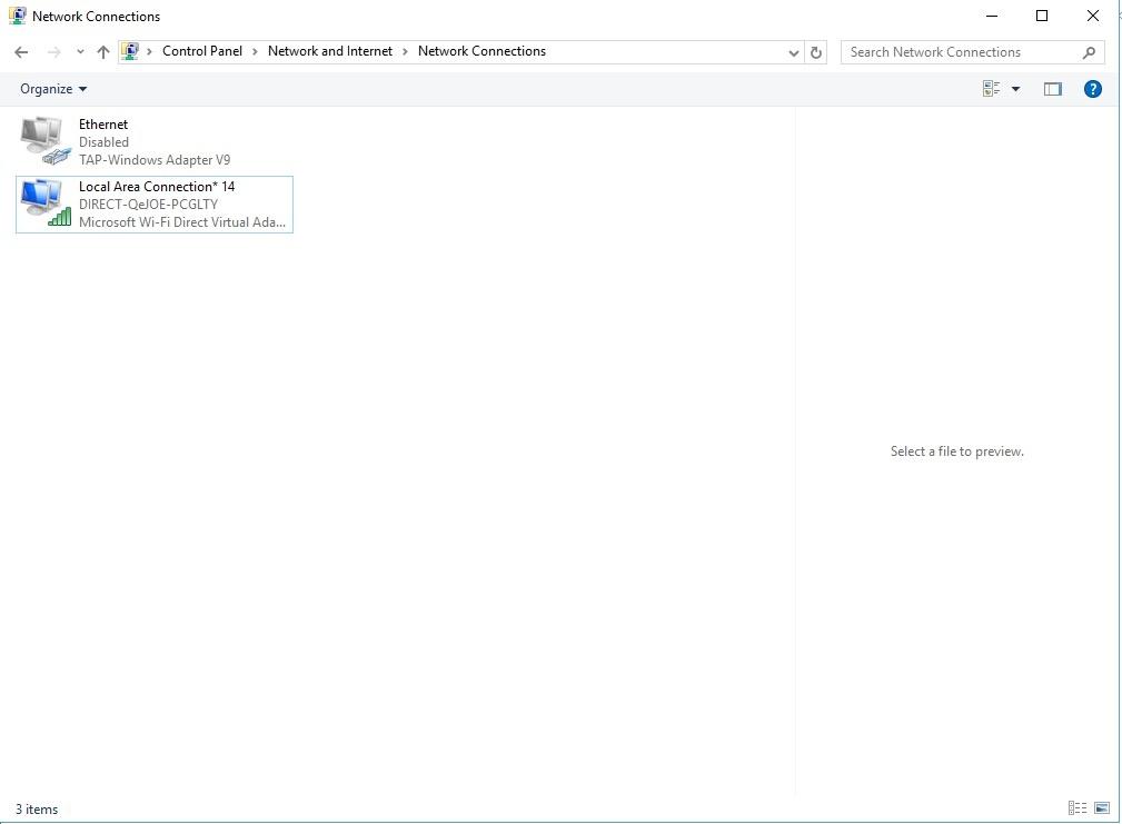Microsoft wifi direct virtual adapter скачать драйвер