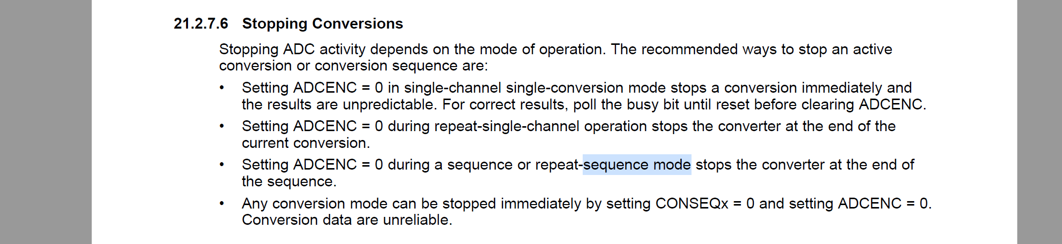 Resolved] CCS/MSP430FR2353: ADC Repeat-sequence-of-channels