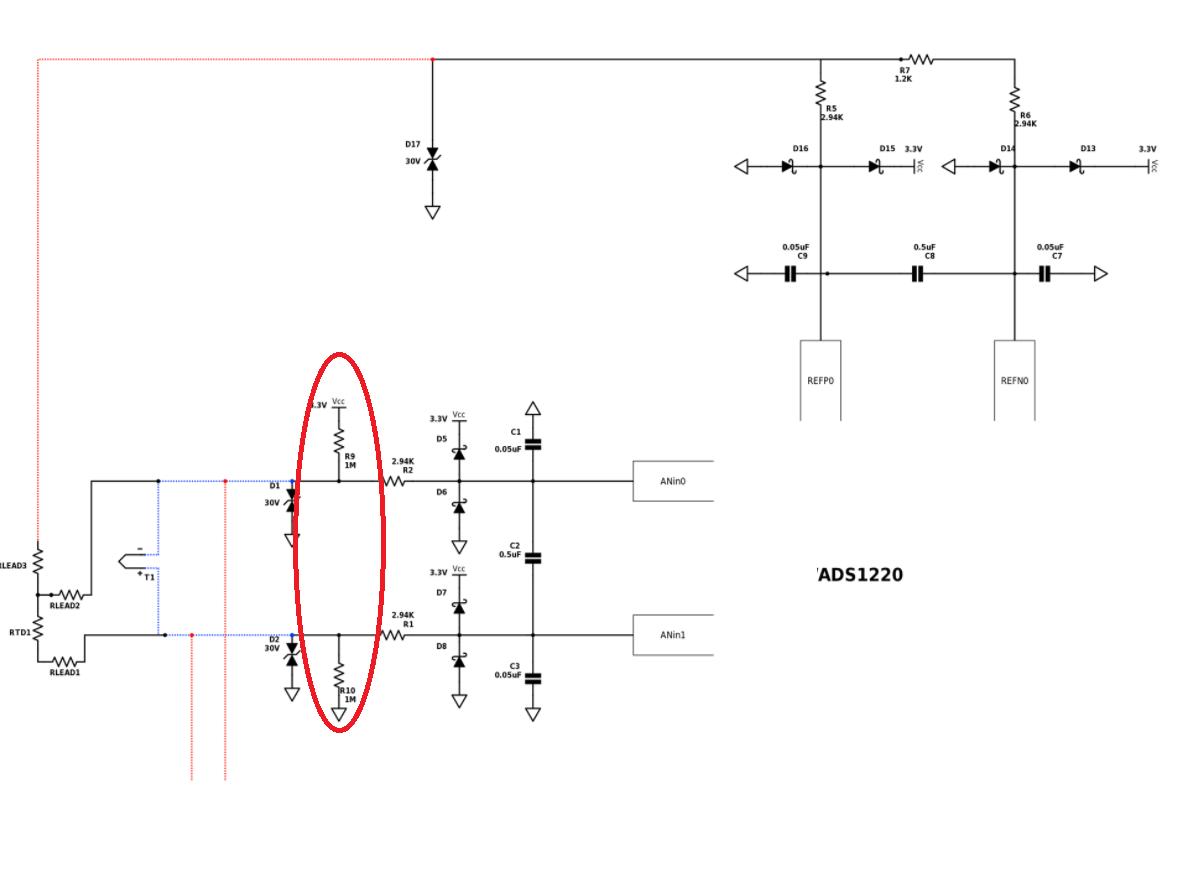 Resolved] ADS1220: 3-wire RTD sensor open status check problem ...