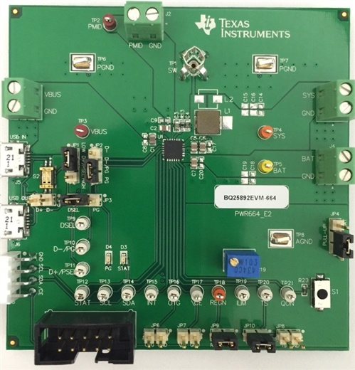 Reference design for MaxCharge technology cuts Li-Ion development