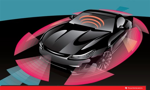 New mmWave sensors offer unprecedented precision for automotive, industrial applications