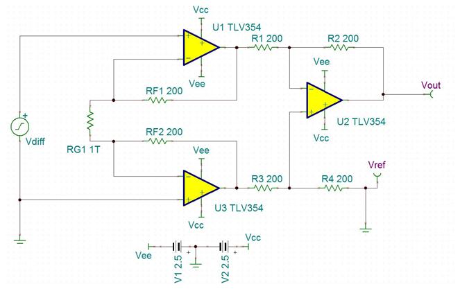 Designing a discrete wide-bandwidth, cost-sensitive ... on astable multivibrator schematics, modem schematics, orange amp schematics, guitar schematics, current-to-voltage converter, ulf receiver schematics, operational amplifier applications, wire schematics, low-noise amplifier, audio circuit schematics, motor schematics, rf power amplifier, fully differential amplifier, computer schematics, robot schematics, crossover distortion, charge transfer amplifier, operational transconductance amplifier, current-feedback operational amplifier, isolation amplifier, radio schematics, direct coupling, transformer schematics, tube schematics, electronic circuit schematics, speaker schematics, valve schematics, generator schematics, programmable-gain amplifier, negative feedback amplifier, ic circuit schematics, heathkit schematics, distributed amplifier, led schematics,