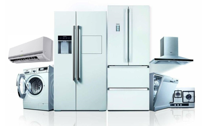Brush up on the latest motor design considerations for appliances ...