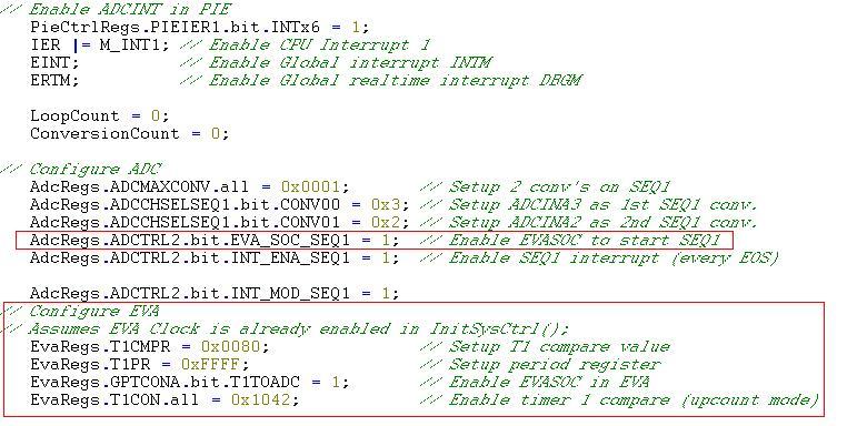 resolved  tms320f2812 u0026 39 s gpiod1  t2ctrip evasoc pin mux
