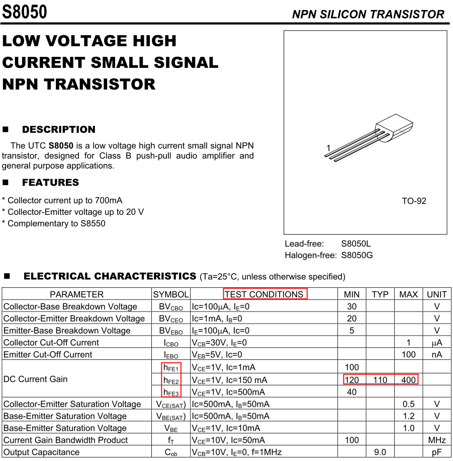Transistor questions - /etc... Amplifiers & Other Linear Forum ...