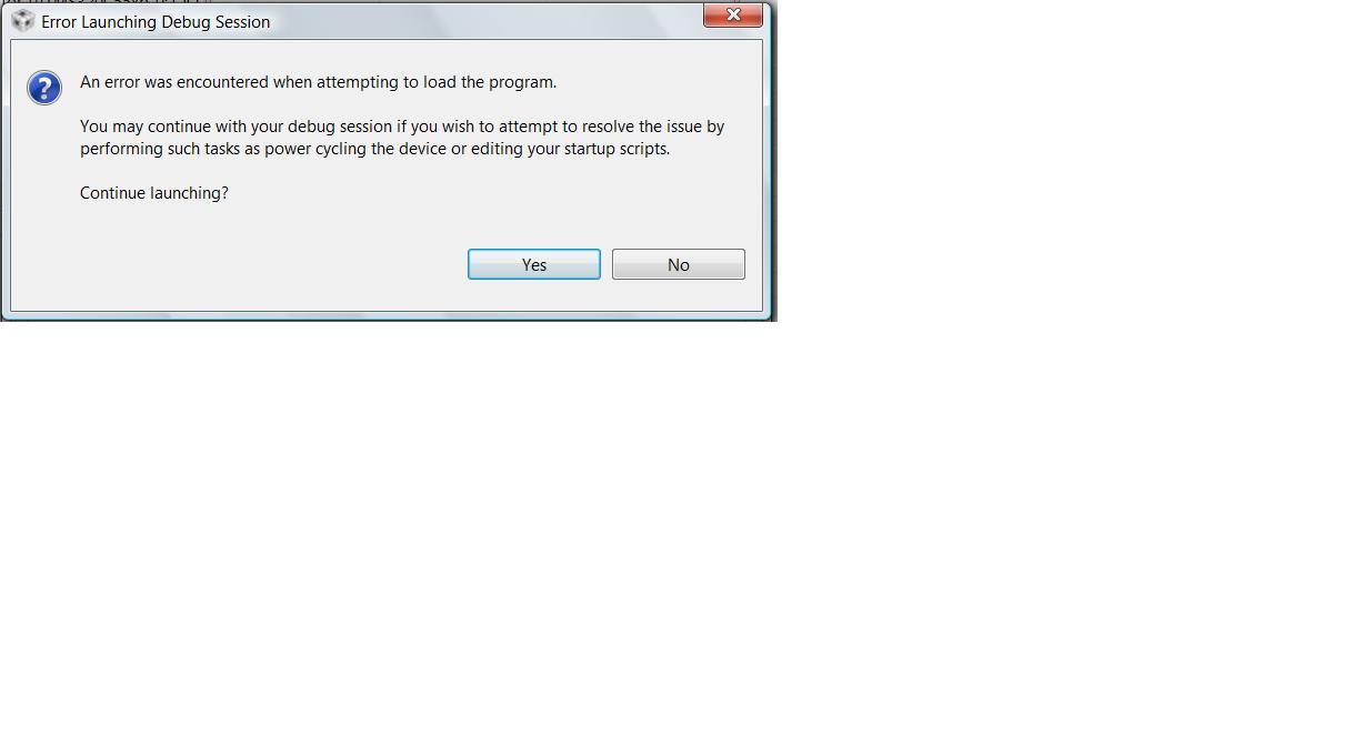 file invalid: