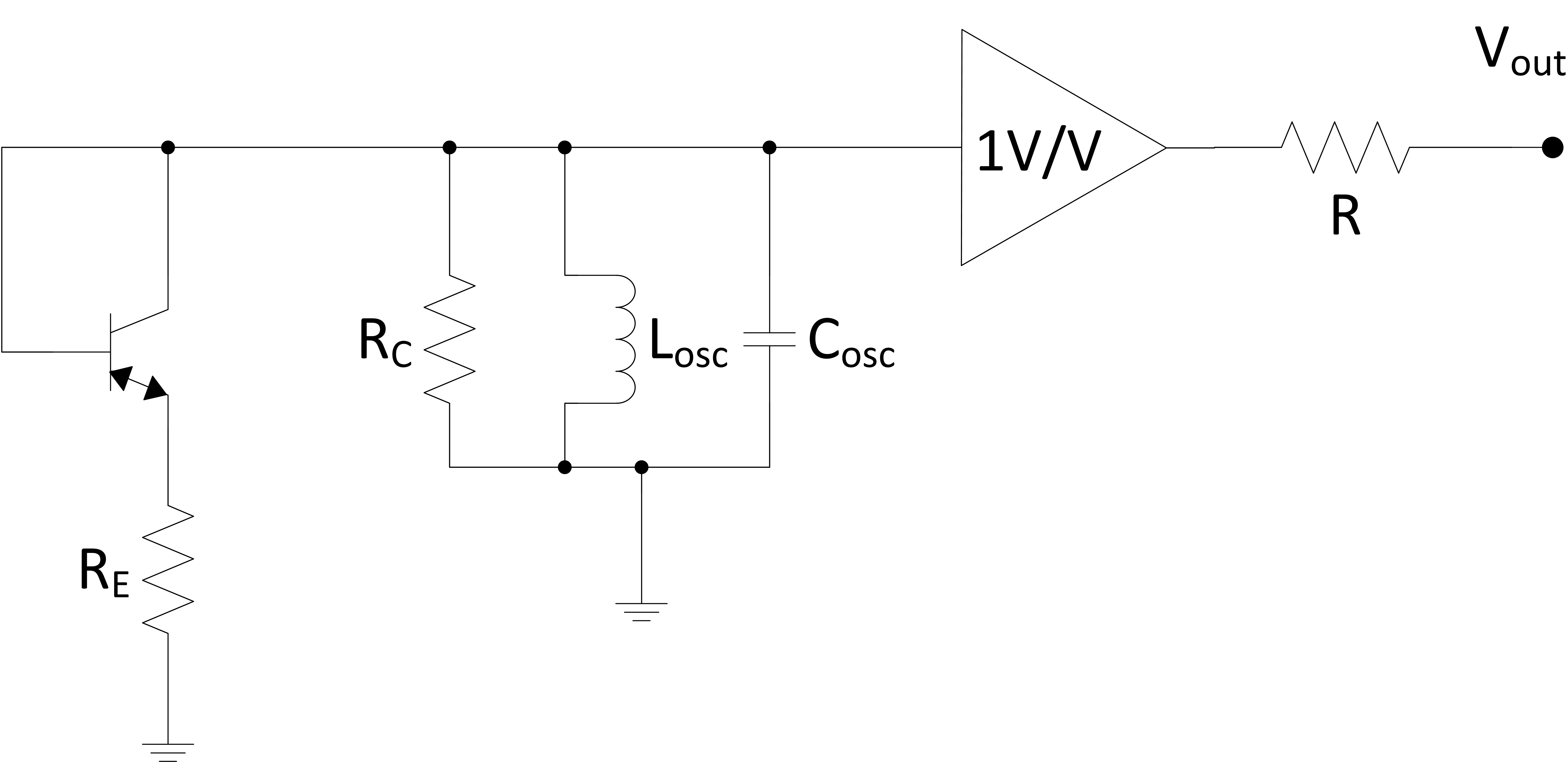 Transistor Oscillator Circuit Crystal Signalprocessing Diagram Seekiccom Wanted Stable Analog Wire Blogs Ti E Community 5781x2811