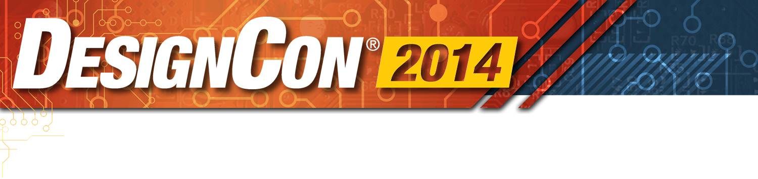 See TI's 25G Retimers in action at DesignCon 2014 - Analog ...