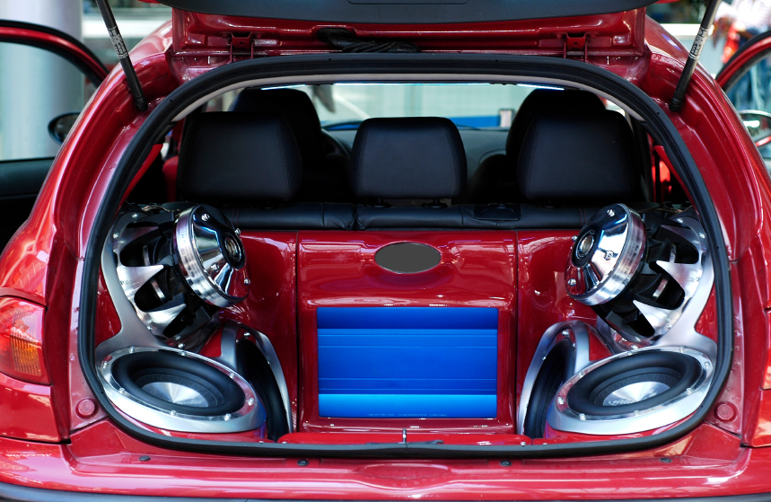 How To Up Your Car S Sound System Jetta