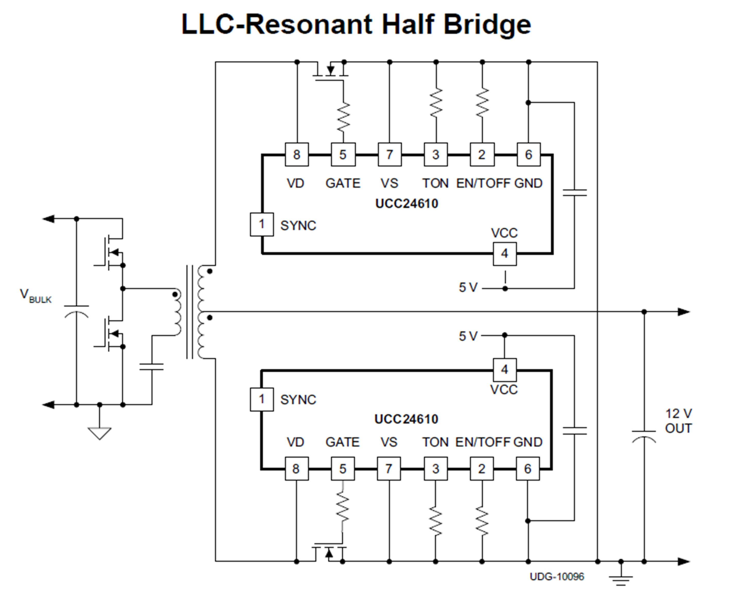 Power Tips How To Implement Synchronous Rectifiers In A