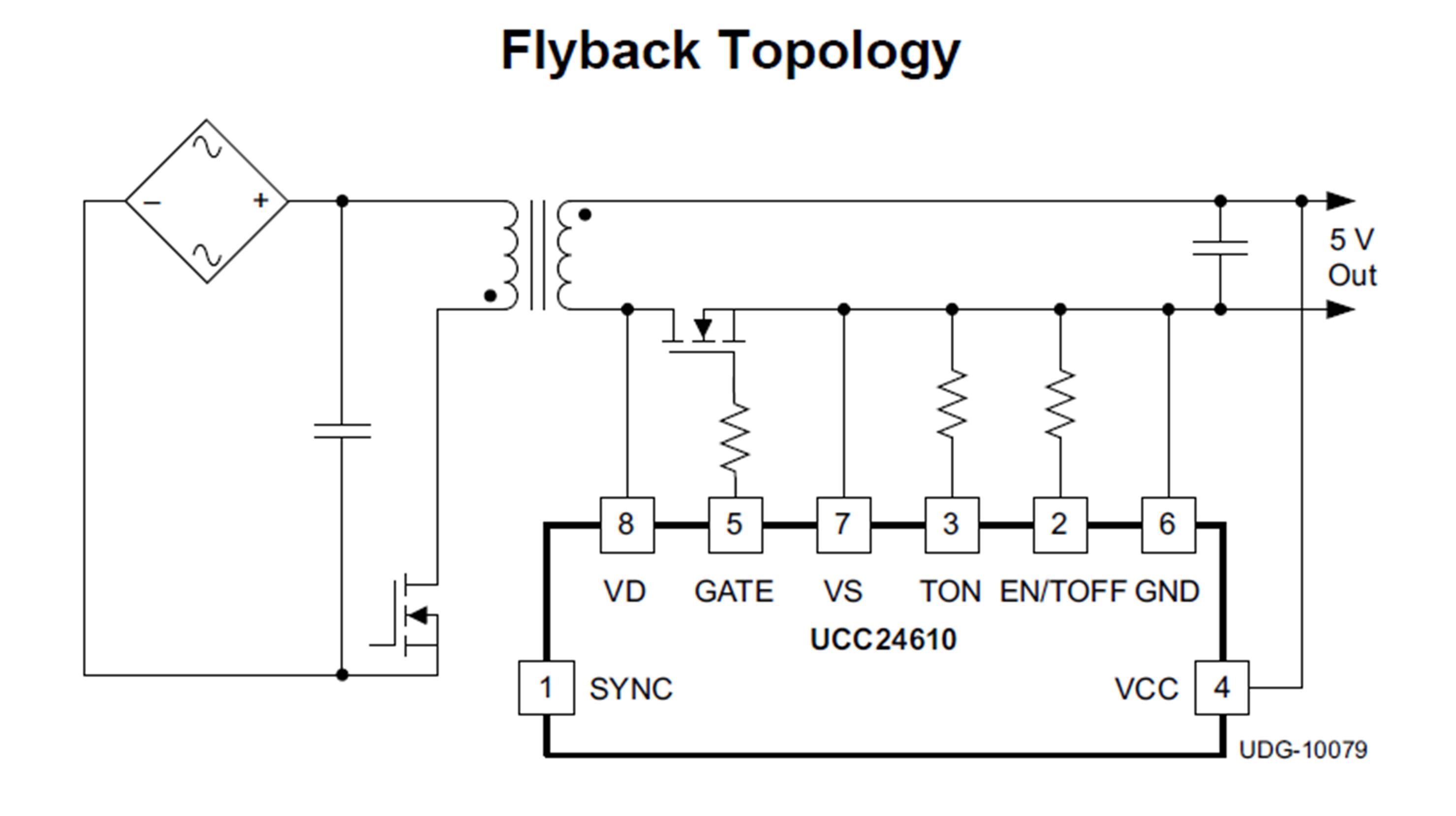 Smps Switched Mode Power Supply besides 60 Watt Switching Power Supply together with How Does This Mosquito Zapper Circuit Work together with Circuit Controller further Build 12v 50w Switching Regulator. on flyback converter circuit diagram