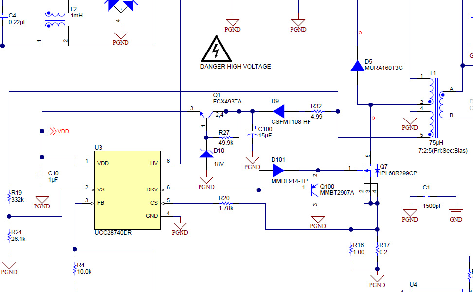 Power Tips  Bias Your Controller In Usb Type Dc