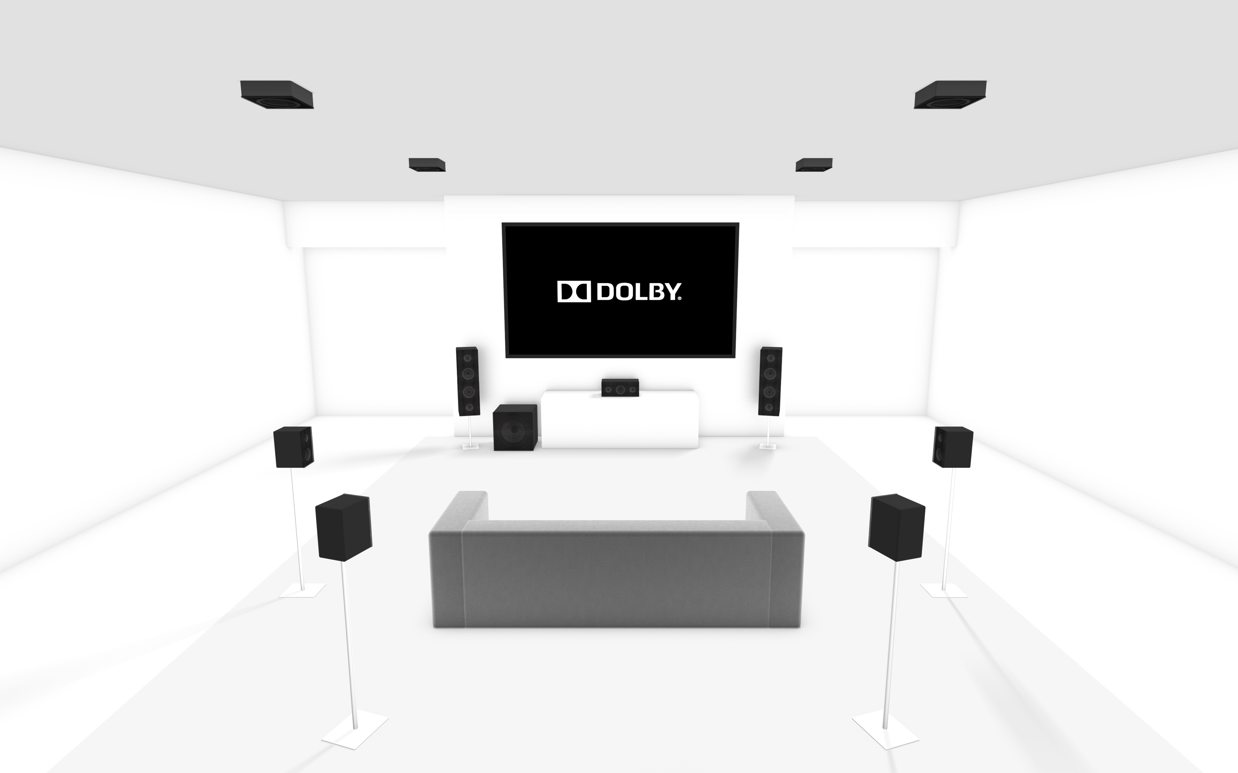 Enabling the home theatre of the future - The Process - Blogs - TI ...