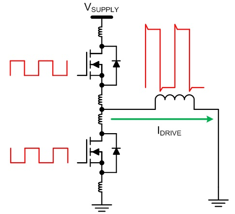 under voltage protection circuit zener diode protection